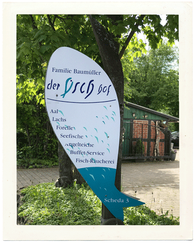 Herzlich Willkommen beim Fisch-Park in Wickede Wiehagen